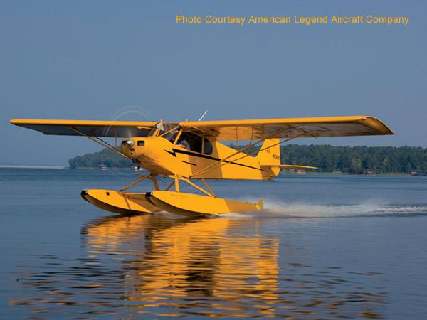 Classes, Categories & Sets of Light Sport Aircraft