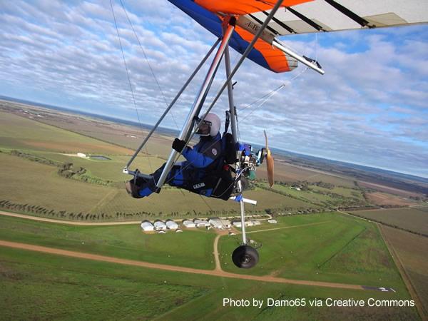 Go Fly!   Paul Hamilton's Sport Aviation Center LLC ...